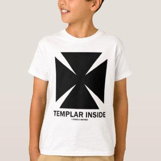 中Templar Tシャツ
