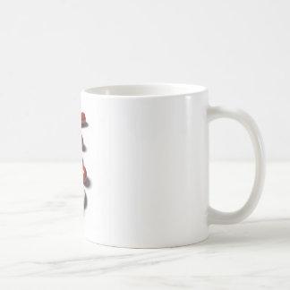 丸薬 コーヒーマグカップ