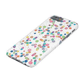 丸薬 BARELY THERE iPhone 6 ケース