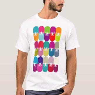 丸薬 Tシャツ