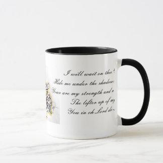 主の信頼 マグカップ