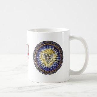 主教神霊 コーヒーマグカップ