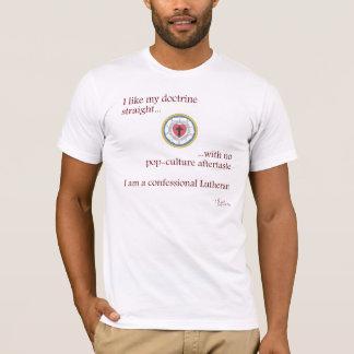 主義メンズ Tシャツ