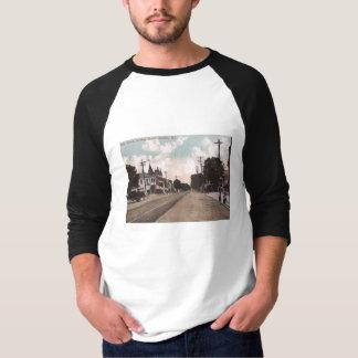 主要なSt.、Belmarのニュージャージーのヴィンテージ Tシャツ