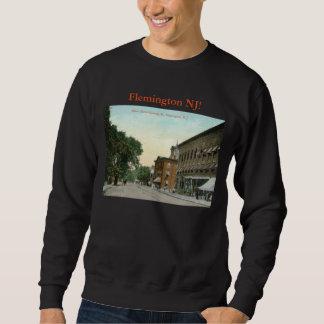 主要なSt.、FlemingtonのNJのヴィンテージ スウェットシャツ