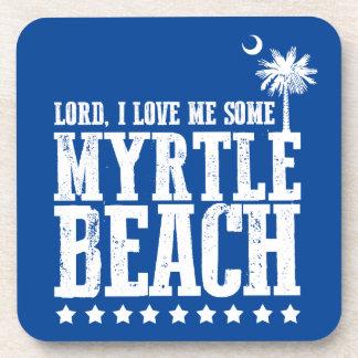 主、私は私をMyrtle Beach愛します コースター