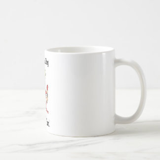 乗組員の机呼出し コーヒーマグカップ