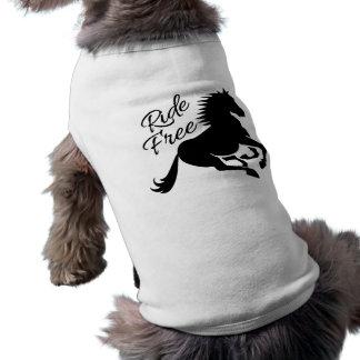 乗車自由なペット衣類-スタイル及び色を選んで下さい ペット服