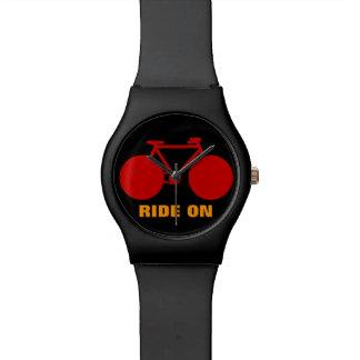 乗車 腕時計