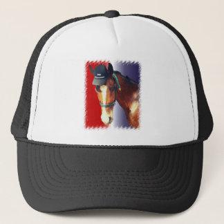 乗馬米国 キャップ