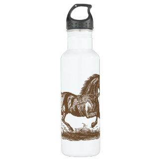 乗馬 ウォーターボトル