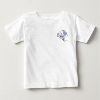 乳児の上及びクリーパー ベビーTシャツ
