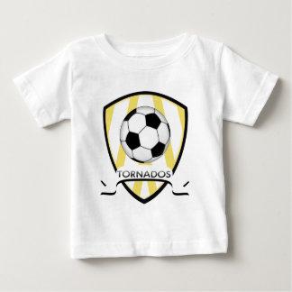 乳児T ベビーTシャツ