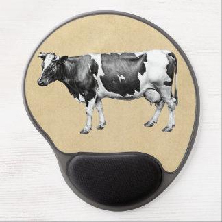 乳牛 ジェルマウスパッド
