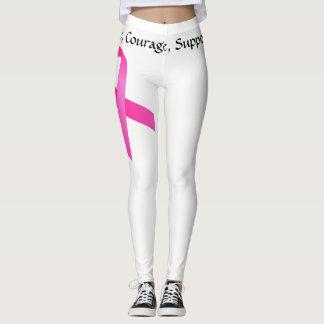 乳癌のレギンス レギンス