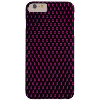 乳癌の認識度の電話箱とIphone 6s Barely There iPhone 6 Plus ケース