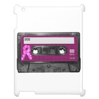 乳癌の認識度カセット iPadカバー