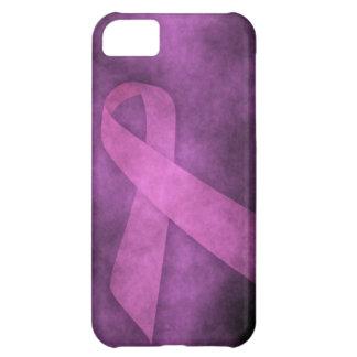 乳癌の認識度 iPhone5Cケース