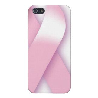 乳癌の認識度 iPhone 5 ケース