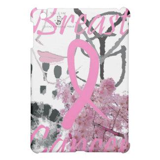 乳癌のiPad iPad Miniカバー