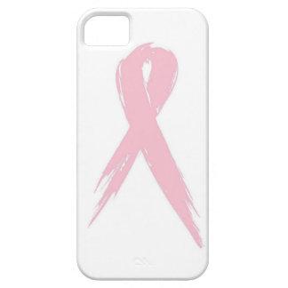 乳癌のiPhoneの場合 iPhone SE/5/5s ケース