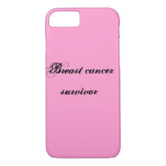 乳癌のiPhone 7の4.7場合 iPhone 8/7ケース