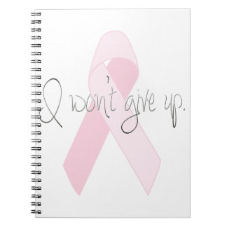 乳癌ジャーナルかスケッチの本をあきらめません ノートブック