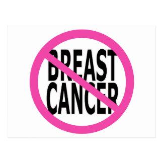 乳癌 ポストカード