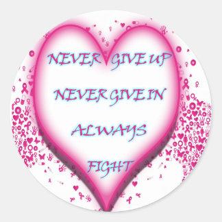 乳癌 ラウンドシール