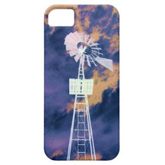 乳白光 iPhone SE/5/5s ケース