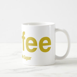 乳白色コーヒー砂糖無し コーヒーマグカップ