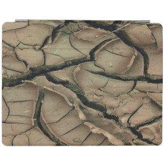 乾燥した地球 + あなたのアイディア iPadスマートカバー