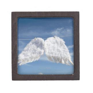 乾燥の天使の翼 ギフトボックス