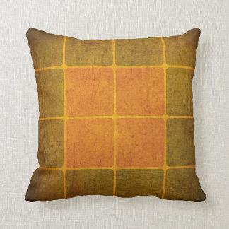 予測できないデザインの枕 クッション