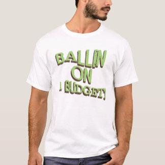 予算のBallin Tシャツ