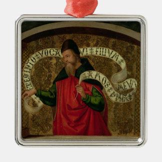 予言者Amos 1535年 メタルオーナメント