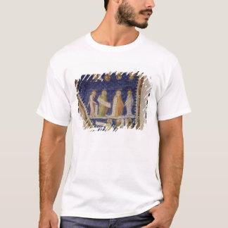 予言者Ezekiel、ジェレミア Tシャツ