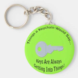 事に得ることはLtを調整しますKeychain キーホルダー