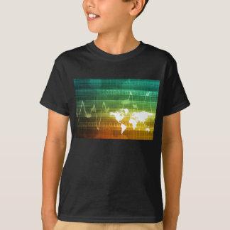 事実上ビジネスプラットホーム Tシャツ