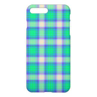 二番目にフィボナッチ格子縞 iPhone 7 PLUSケース
