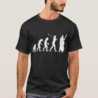 二重コントラバス奏者 Tシャツ