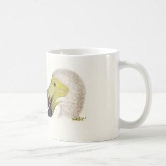 二重ドードーのマグ コーヒーマグカップ