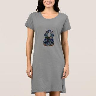 二重幸運なノウサギ ドレス
