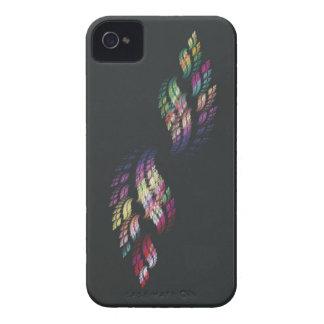 二重虹の炎 Case-Mate iPhone 4 ケース