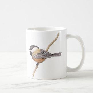 二重《鳥》アメリカゴガラのマグ コーヒーマグカップ