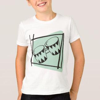 五十年代のボンゴ Tシャツ