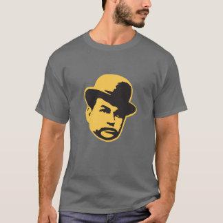 五十年代映画ギャング Tシャツ