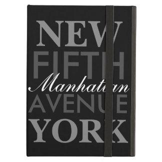 五番街ニューヨーク iPad AIRケース
