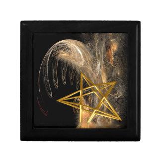五芒星の上昇 ギフトボックス