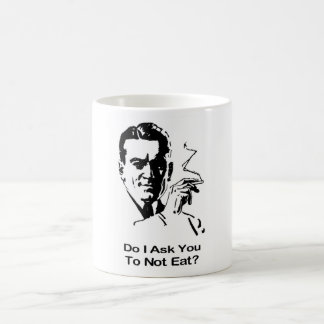 井戸か。 コーヒーマグカップ